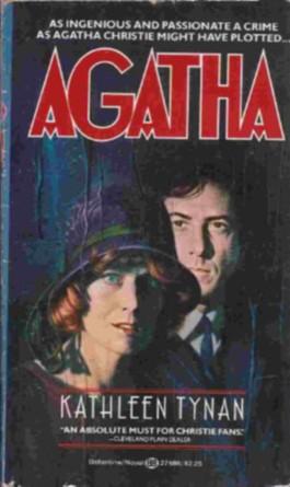 Agatha. The Agatha Christie Mystery.