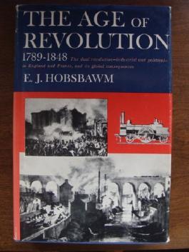 Age of Revolution: Europe, 1789-1848