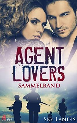 Agent Lovers: Sammelband