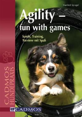 Agility - Fun with games