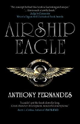 Airship Eagle