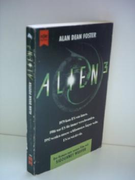 Alan Dean Foster: Aliens 3