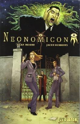 Alan Moore's Neonomicon (Avatar) by Alan Moore, William Christensen, Jacen Burrows (2011) Paperback