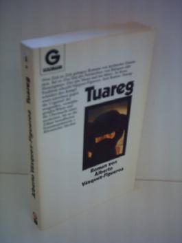 Alberto Vázquez-Figueroa: Tuareg