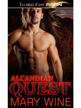 Alcandian Quest (Alcadians, Book One): Alcandians Series, Book 1
