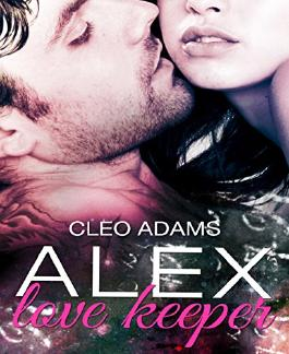 Alex: Love Keeper