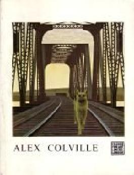 Alex Colville: Paintings and Drawings 1970 - 1977