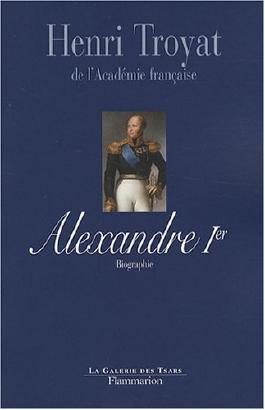Alexandre Ier : Le Sphinx du Nord