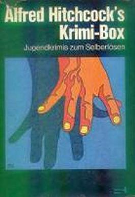 Alfred Hitchcock Alfred Hitchcock's Krimi-Box