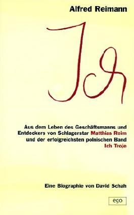 Alfred Reimann Ich
