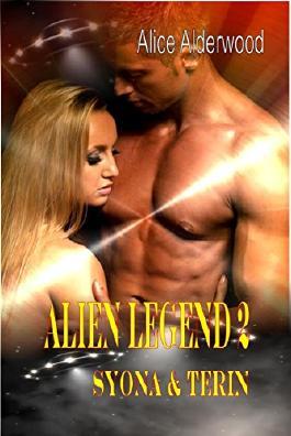 Alien Legend 2: Syona & Terin