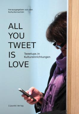 All You Tweet Is Love