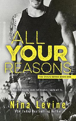 All Your Reasons: Crave Series