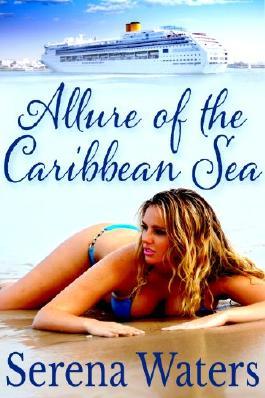 Allure of the Caribbean Sea