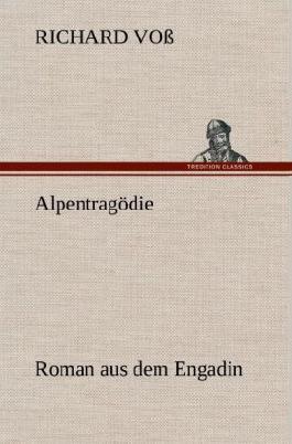 Alpentragödie