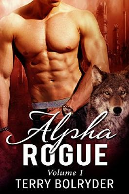 Alpha Rogue (BBW Paranormal Wolf Shifter Romance)