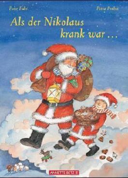 Als der Nikolaus krank war...