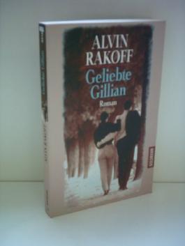 Alvin Rakoff: Geliebte Gillian