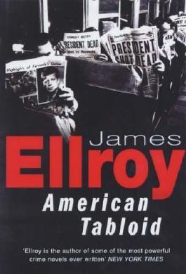 American Tabloid by Ellroy, James ( 1995 )