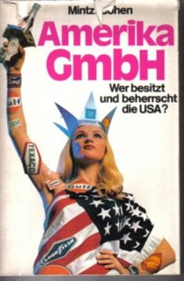 Amerika GmbH
