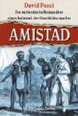 Amistad. Der authentische Roman über einen Aufstand, der Geschichte machte