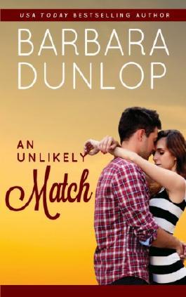 An Unlikely Match (The Match Series - Book #1)