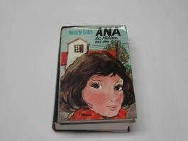 Ana, das Mädchen aus dem Vallon