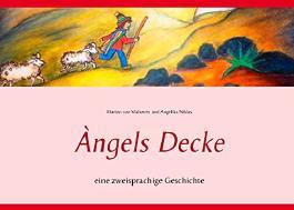 Àngels Decke: eine zweisprachige Geschichte
