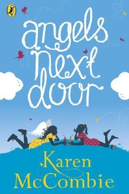Angels Next Door (book 1) (Angels Next Door 1)