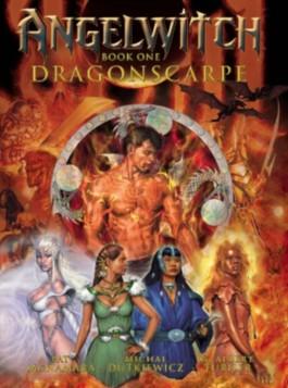 Angelwitch: Book One, Dragonscarpe