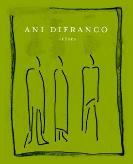 Ani DiFranco: Verses (Hardback) - Common