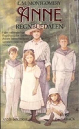Anne - Regnbuedalen (7) (in Danish)