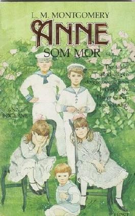 Anne som mor (in Danish)