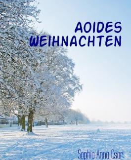 Aoides Weihnachten