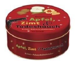 Apfel, Zimt & Todeshauch 2012