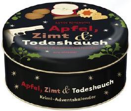 Apfel, Zimt und Todeshauch