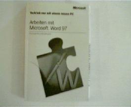 Arbeiten mit Microsoft Word 97