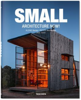 Architecture Now! Small is Beautiful