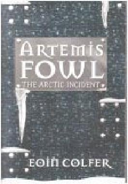 Artemis Fowl:The Arctic Incident