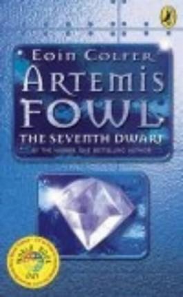 Artemis Fowl: The Seventh Dwarf