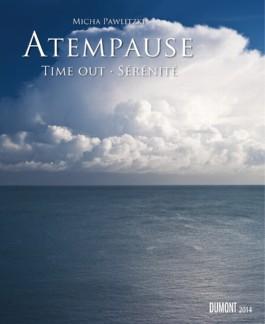 Atempause, Fotokunst-Kalender 2014