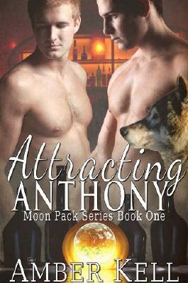 Attracting Anthony (Moon Pack)