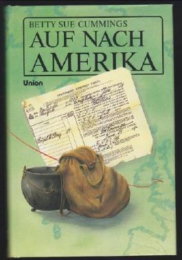 Auf nach Amerika