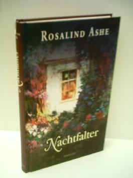 Author: Rosalind Ashe - Nachtfalter - publisher: Weltbild [edition: 4. Auflage]