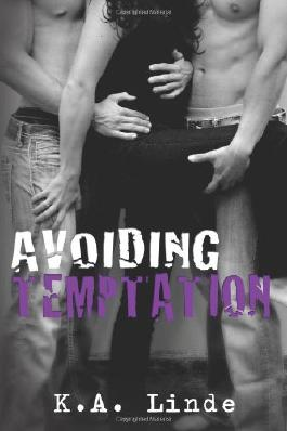 Avoiding Temptation (Volume 4)