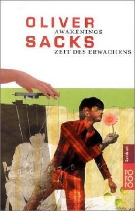 Awakenings - Zeit des Erwachens: Das Buch zum Film von Sacks. Oliver (1991) Taschenbuch