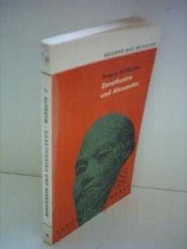 Zarathustra und Alexander