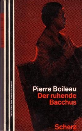 Der ruhende Bacchus