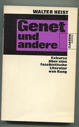 Genet und andere