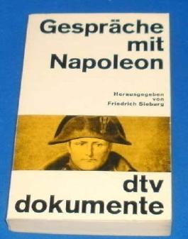 Gespräche mit Napoleon